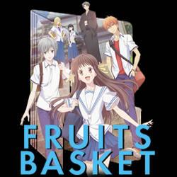 Fruits Basket [ENG] Folder Icon v1 by Edgina36