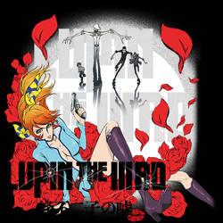 Lupin the 3rd Mine Fujiko no Uso v1 Icon by Edgina36