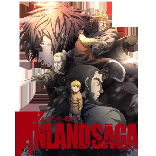 """Képtalálat a következőre: """"Vinland Saga 512x512"""""""