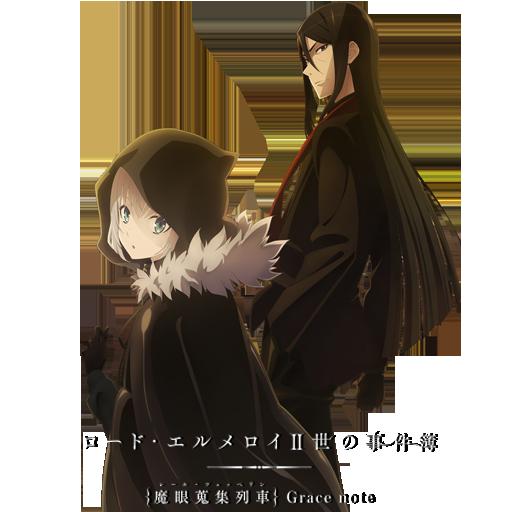 """Képtalálat a következőre: """"Lord El-Melloi II Sei no Jikenbo icon"""""""