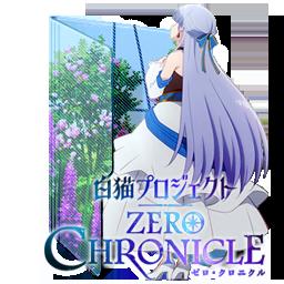 Shironeko Project Zero Chronicle Folder Icon By Edgina36 On Deviantart