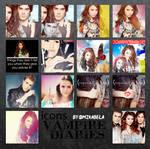 Icons Vampire Diaries
