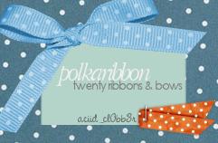 polkaribbon by drag-my-soul