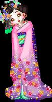 Graceful Maiko