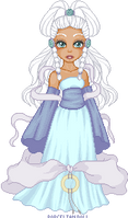 Princess Yue the Moon Spirit