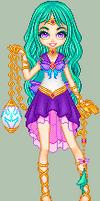 Sailor Pandora