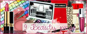 9 Beauty PNGs