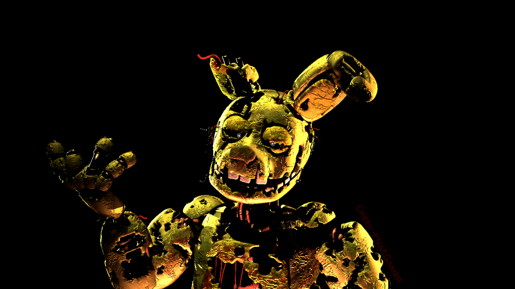 Another SFM Test With Good Lighting by Creps-FNaFGamer