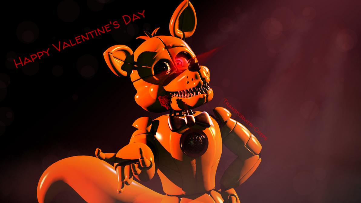 |:Happy Valentine's Day 2019:| by Transformer-Creps
