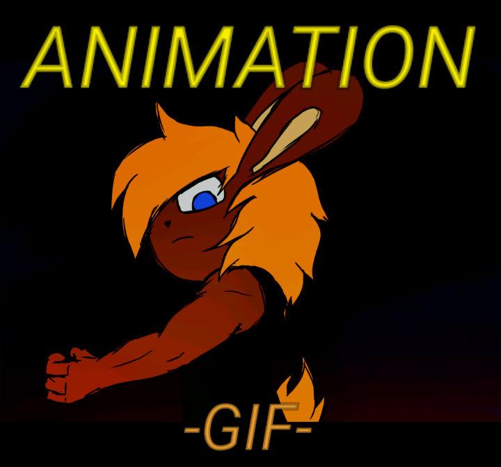Bring it on -ANIMATION-