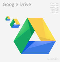 Google drive icons by uidynamics