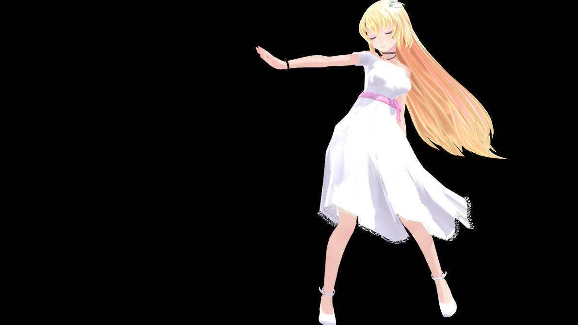 MMD Marina and The Diamonds dl [DL DOWN] by San-kun-likes-bacon