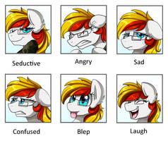 <b>Emotions Meme: Alter Ego</b><br><i>pridark</i>