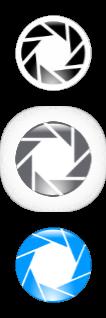 Start Button AS 2 by troufiniou