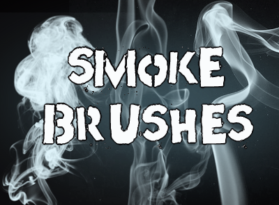 Hi-Res Smoke Brushes