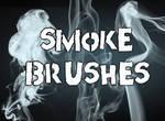 Hi-Res Smoke Brushes