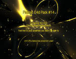 C4d Pack 14 By Platina