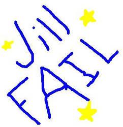 Jill FAIL by Su-Wan