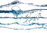 5 WATER SURFACE STOCK PNG- *PSD