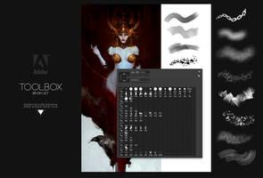 Deharme's TOOLBOX by Deharme