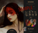 Deharme-Traditional-Set-CC-2018-Sample