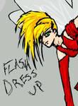Faerie Dress Up