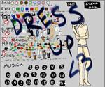Ultimate DressUp Game