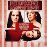 Photopack Anne Hathaway Png