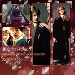 Photopack: Harry Potter and the Chamber of Secret