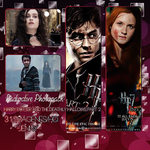 Photopack: Harry Potter and the Deathly Hallows Pa