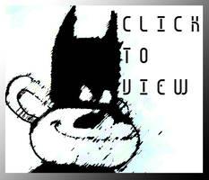 Batmonkey