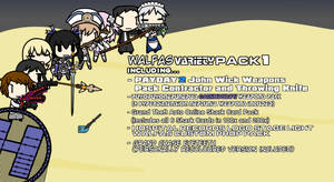 [WALFAS CUSTOM] Variety Prop Pack by Eddsworldftw11