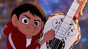 Coco - guitaring intensifies