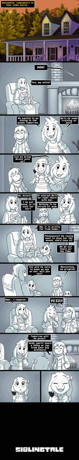 Interlopers - Page 62 :By AbsoluteDream:
