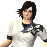 Asuka Kazama - Hakama outfit - DOWNLOAD