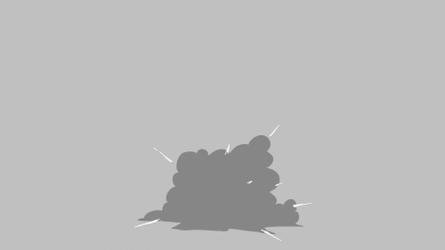 Boom, etc. by Pyrowman
