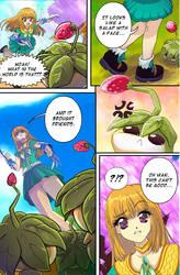 RK manga Page 2