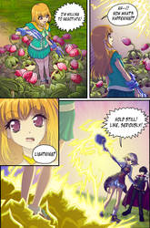 RK manga Page 3