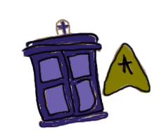 Trouble with timelords  fanfic by felineattraction