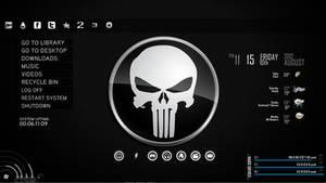 Punisher - Simplistic v0.1
