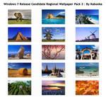 Windows 7 RC Regional Walls 2