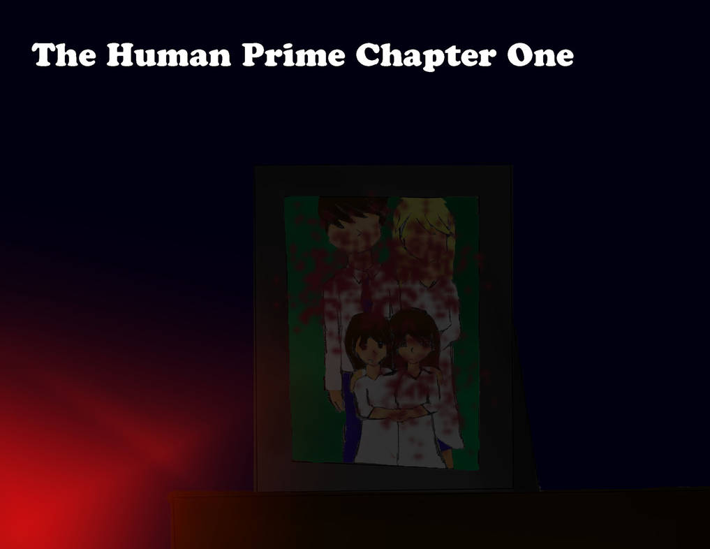 TFP: The Human Prime Chapter 1 by Rose-Wolf-chan on DeviantArt