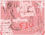 Official F2U Puffae Base - PSD Download