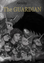 Ch21 There are no other ponies' foals