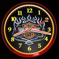 Harley-Davidson by dewman12