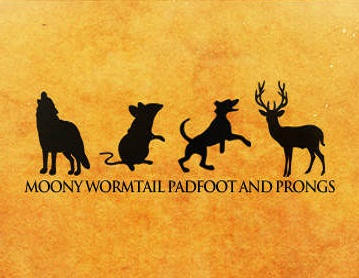 The Marauders: Here's For You Snotty Snape