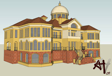 Mansion 02 GSU