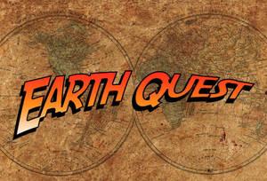 Earth Quest Flashgame Concept