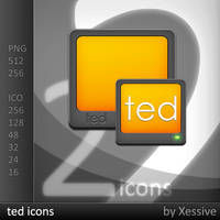 ted Icons