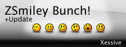 ZSmiley Bunch +Update by XSV